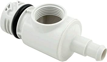 PVK25 Polaris Vac-Sweep 280 Replacement Parts Water Management System WMS