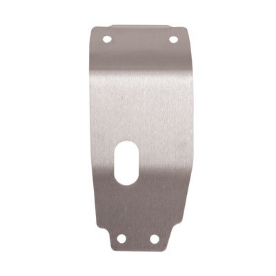 (Works Connection MX Skid Plate for Yamaha YZ250 2002-2004)