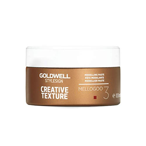 Goldwell StyleSign Mellogoo Modeling Paste 3.3 oz / 100 - Cream Goldwell