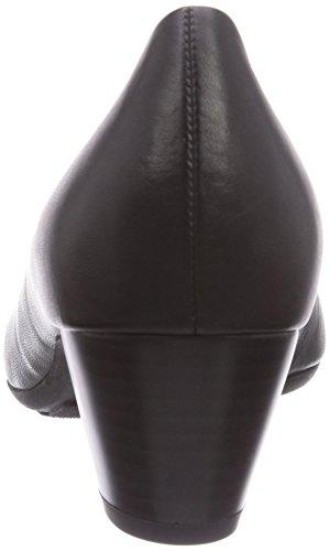Gabor Shoes Gabor - Zapatos de tacón para mujer Negro (schwarz 57)