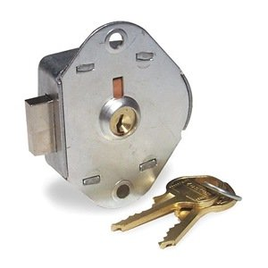 Master Lock 1710 Locker Lock deadbolt Style