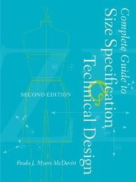complete-guide-to-size-specification-and-technical-design-with-cdrom-2nd-edition