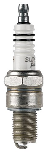 Bosch (7904) WR8CC+ Super Plus Spark Plug, (Pack of 1)