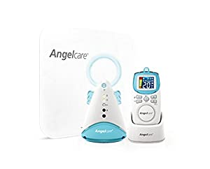 Angelcare Ac401 Movement And Sound Baby Monitor Amazon Co