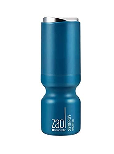 Zaol Synergy Booster 100ml (Homemade Hair Remedies For Dry Damaged Hair)