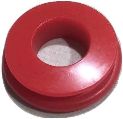 Set of 20 Polyurethane Gladhand Seals Red /& Blue
