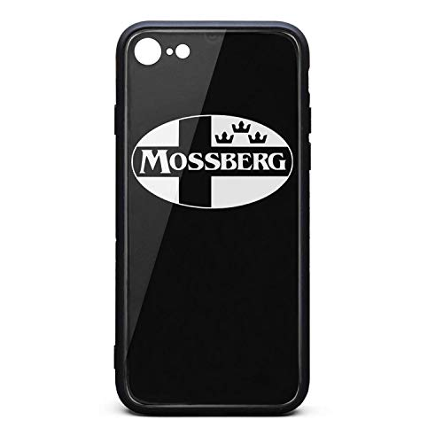 - Hybrid Protective Durable Stylish Non-Slip Design Fashionable-Mossberg-Classic-iPhone Cases Covers for 6/6S, 7/8, 6 Plus/6S Plus Back Cover Anti-Scratch Scratch Resistant Thin Ultra Slim