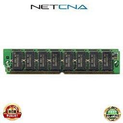 Ibm Simm Memory - 92G7306 64MB (2x32MB) IBM Compatible Memory PC Server 72pin FPM SIMM Kit 100% Compatible memory by NETCNA USA