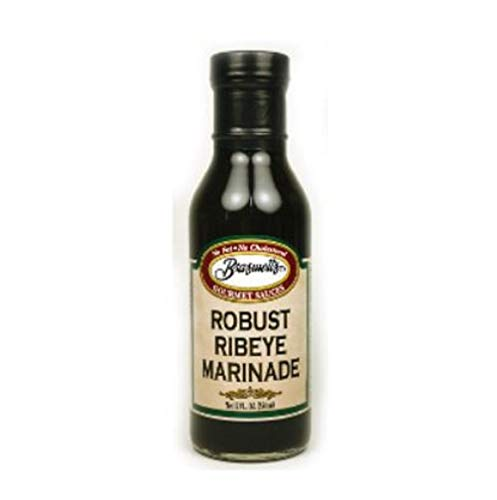 Braswell's Robust Ribeye Steak Marinade