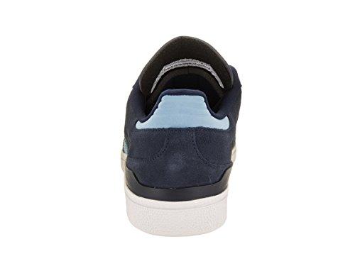 bianco collegiate 5 Skate Adidas Gum Busenitz Blu oro 10 Navy Metallizzato Scamosciato Ftwwht HO8wEwq