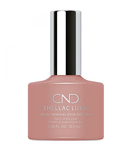 CND Shellac Luxe - Satin Pajamas - 12.5 ml / 0.42 oz cndlux51
