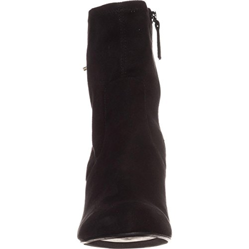 Material Rise Girl Ankle High Black Boots Material MG35 Girl Mali 4FwgBxF