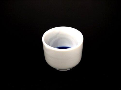 4 Sake (JANOME Jiki Japanese Porcelain Set of 4 SAKE)