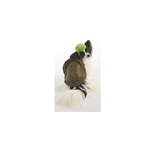 Halloween Costume Turtle For Dogs - XXS - XL - 2 pc Set(XXS)