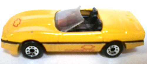 Matchbox 1987 Corvette ()