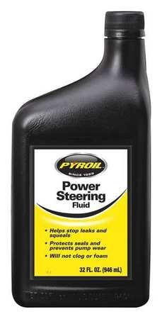 Pyroil Power Steering Fluid 32 Oz
