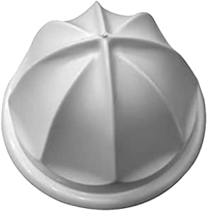 Moulinex Spare Parts Juicer Head For Food Processor Models Dfc3 , Dfc6 , Fp7331,Fp7361,Fp7371