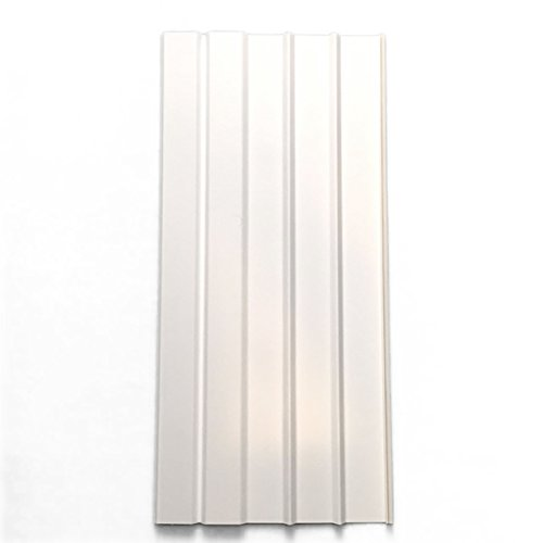 Mobile Home Skirting Box of 8 White Panels 16