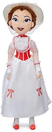 Muñeca de peluche de peluche suave Disney oficial de Disney Mary ...