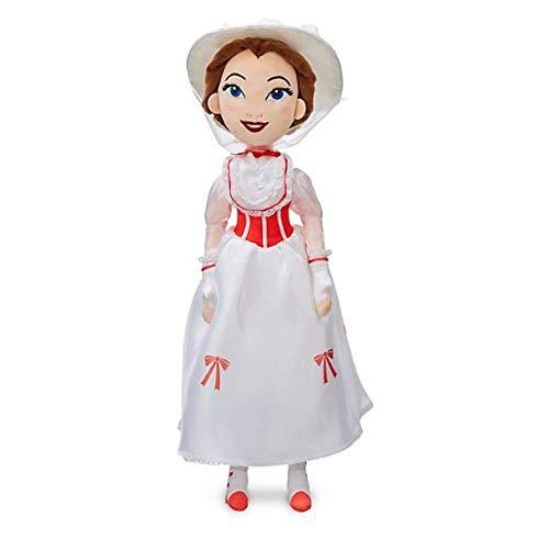 Muñeca de peluche de peluche suave Disney oficial de Disney ...