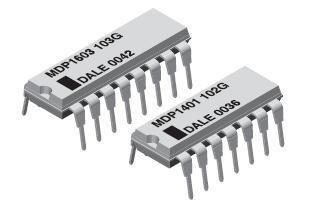 50 pieces Resistor Networks /& Arrays 16pin 100Kohms 2/% Isolated