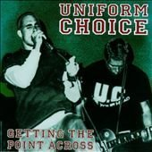 Getting Point Across by Uniform Choice (1996-11-15)