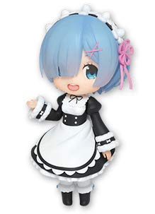 Taito Re: Zero -Starting Life in Another World-: Rem Doll Crystal Figure