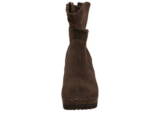 Bottes Softclox Bottes Pour Gris Femme Femme Softclox Pour UWzvRWxfn