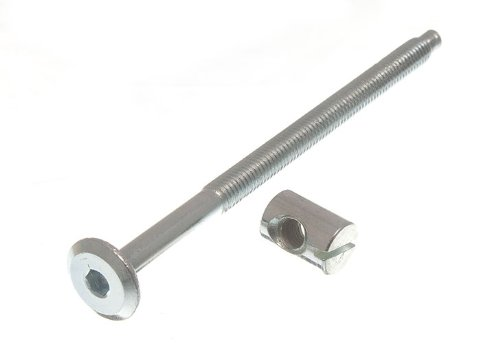 Most Popular Barrel & Binding Nuts