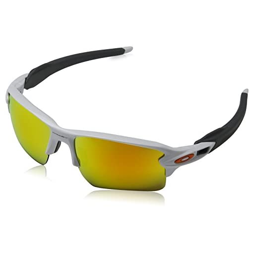 Oakley Men S Oo9188 Flak 2 0 Xl Sunglasses Myharbors