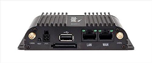 CradlePoint COR-IBR650B-LP4-NA 4G LTE w/ 3G Fallback Rout...