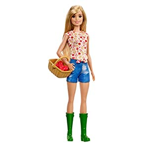 Barbie Sweet Orchard Farm Dolls & Accessories