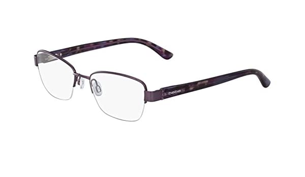 Eyeglasses bebe BB5073 BB 5073 Jet