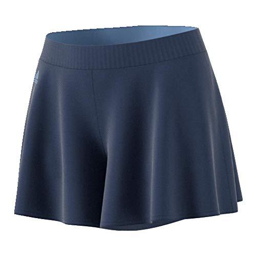 Adidas Melbourne Hosenrock Tennis Shorts, Noble Indigo (X-Large)