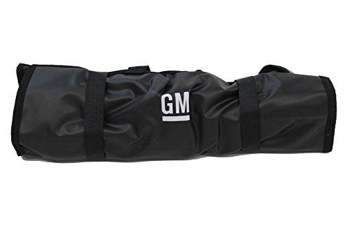 Genuine GM Accessories 88960625 Roadside Assistance Package (General Motors Multi Kit)