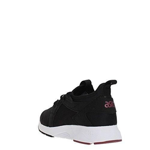 Asics H8h6l-9026 Sneakers Damen Schwarz