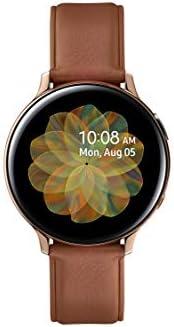 Samsung Galaxy Watch Active2 - Smartwatch, LTE, Dorado, 44 mm ...