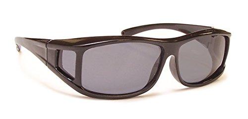 ae23b0e090 Coyote Eyewear OTG-PFS Polarized Floating Fitover Sunglasses