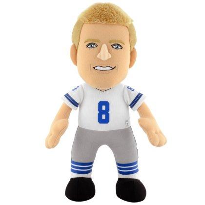Bleacher Creatures NFL Dallas Cowboys Troy Aikman 10-Inch Plush Figure