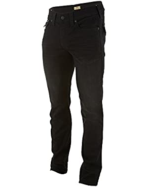 Men's Geno Relaxed Slim Fit Flap Pocket