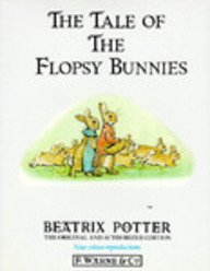 Flopsy Bunny - 7