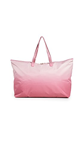 Tumi Women's Voyageur Just In Case Tote Bag, Pink Ombre, One Size