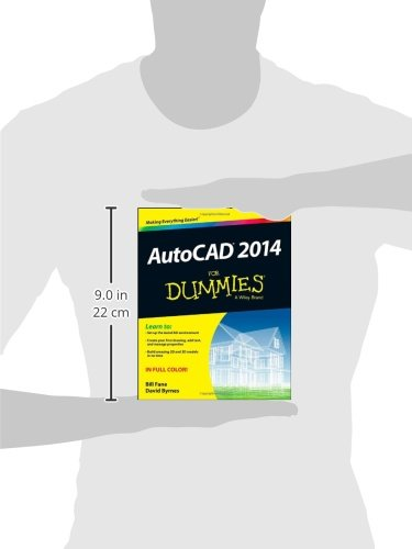 autocad 2014 for dummies pdf