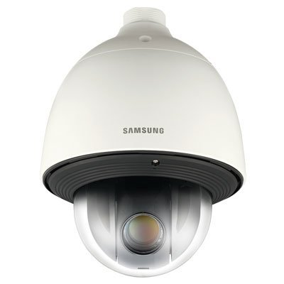- Samsung SNP-6320H 2 Megapixel Network Camera - Color, Monochrome - Board Mount (Renewed)