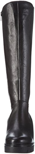 Gabor Shoes Jollys, Botines para Mujer Negro (Schwarz 27)
