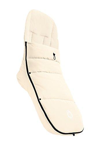 Bugaboo 80112WH01 Footmuff Off White