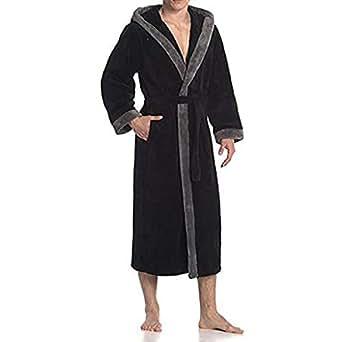 RainbowCuty Women's Winter HoodedLengthened Long Sleeved