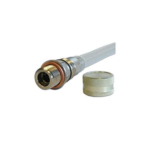Stahlbus Oil Drain Valve Plug M16x1.5x12mm Steel M16 x 1.5 x 12mm