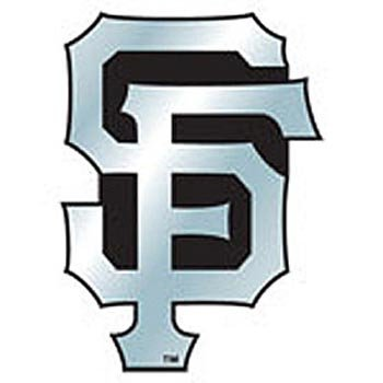 san francisco giants emblem - 5