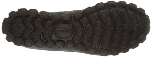 on Flex Ez Sport Slip Tweetheart Sneaker Chocolat Skechers q4Rvxgwx